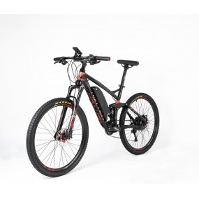 Электровелосипед Twitter AM26-E1