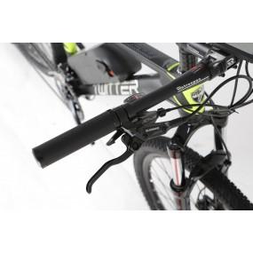 Электровелосипед Twitter MANTIS-E0