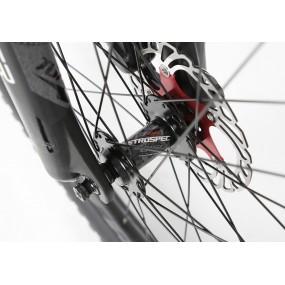 Электровелосипед Twitter TW-E9L