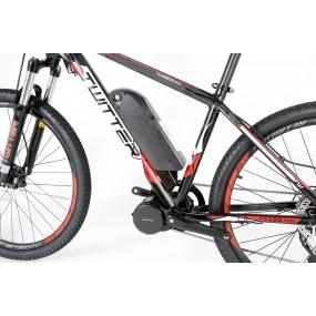 Электровелосипед Twitter VS7.0-EM
