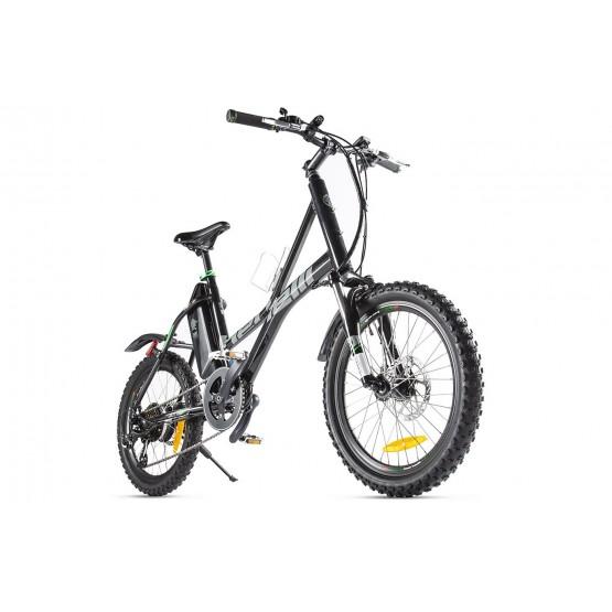 Велогибрид Benelli Link CT Sport