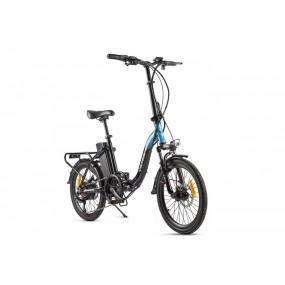 Велогибрид VoltEco Flex Up!