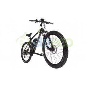 Велогибрид Leisger MD5 BASIC