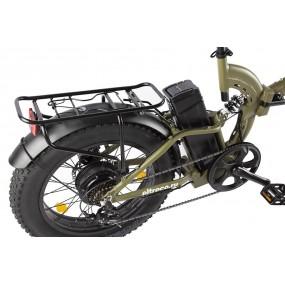 Электровелосипед EltrEco TT Max