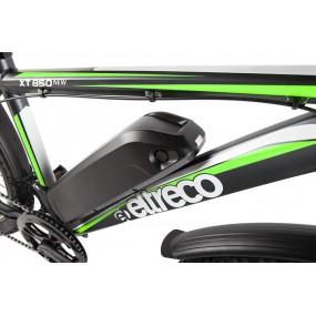 Электровелосипед EltrEco XT 850 New