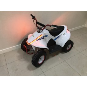 Квадроцикл Matrix