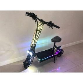 Электросамокат Genesis Ultimate