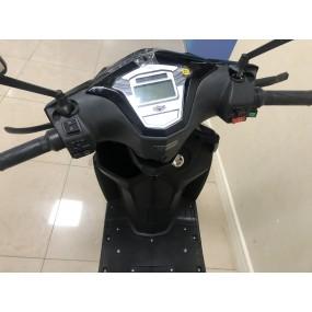 Электроскутер Kunhao TDM-101Z