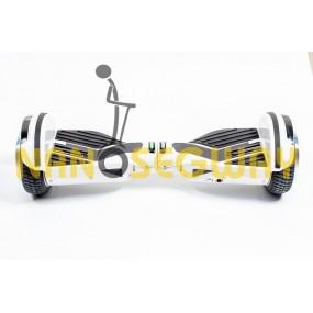 Гироскутер Smart Balance Genesis Pro 6.5'' - белый