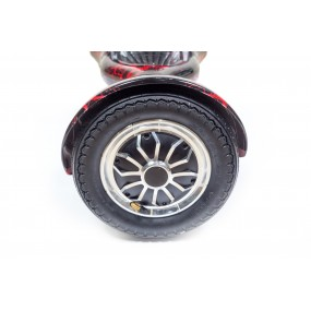 Гироскутер Smart Balance Wheel 10'' - красная молния