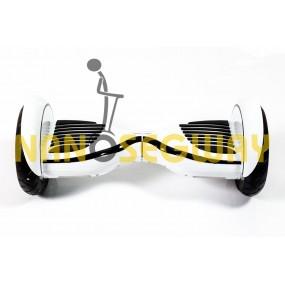 Гироскутер Smart Balance Wheel 10'' Pro Mini - белый