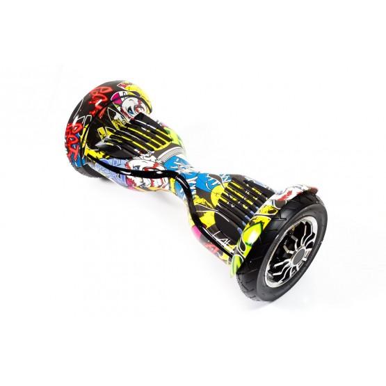Гироскутер Smart Balance Wheel 10'' Pro Mini - клоуны