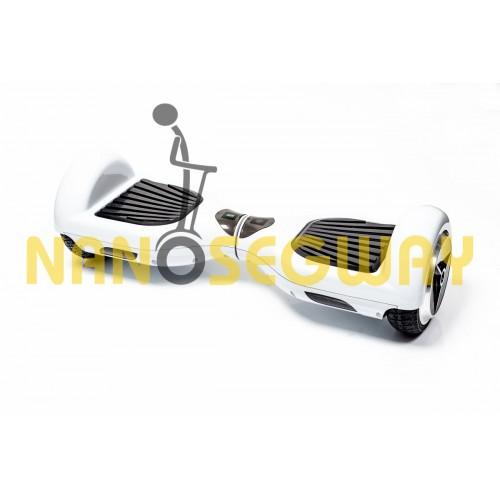 Гироскутер Smart Balance Wheel - белый
