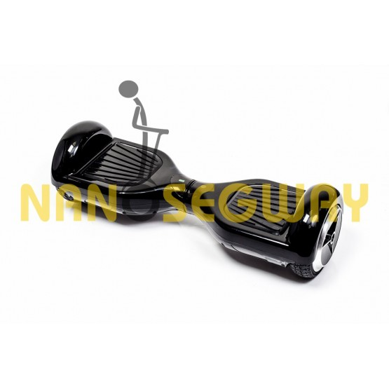Гироскутер Smart Balance Wheel - черный