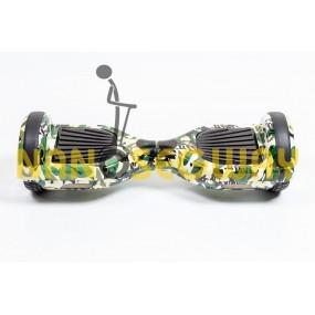 Гироскутер Smart Balance Wheel - граффити