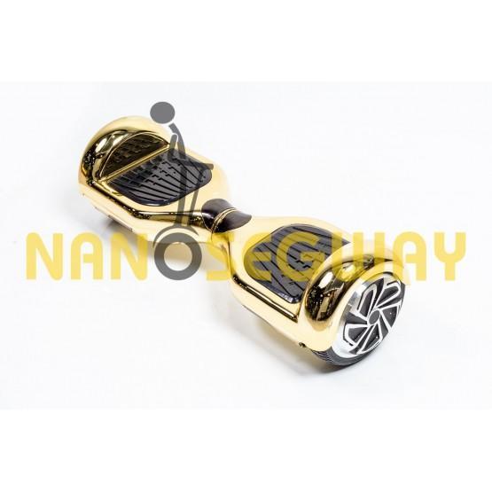 Гироскутер Smart Balance Wheel - золотой