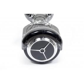 Гироскутер Smart Balance Wheel 6.5'' - черная молния