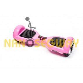Гироскутер Smart Balance Wheel - розовый