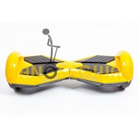 Гироскутер Smart Balance Transformer (сигвей смарт) (мини сигвей) - желто-черный