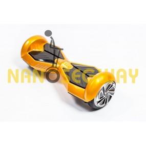 Гироскутер Smart Balance Transformer - золотисто-черный