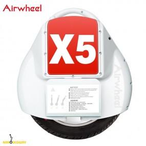 Моноколесо AirWheel X5