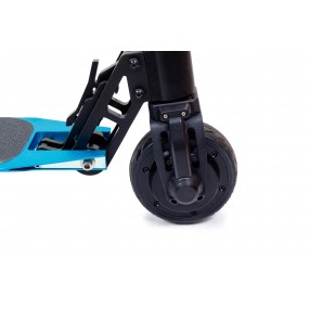 Электросамокат AirDrive Metal 8.8 AH (JackHot) Голубой