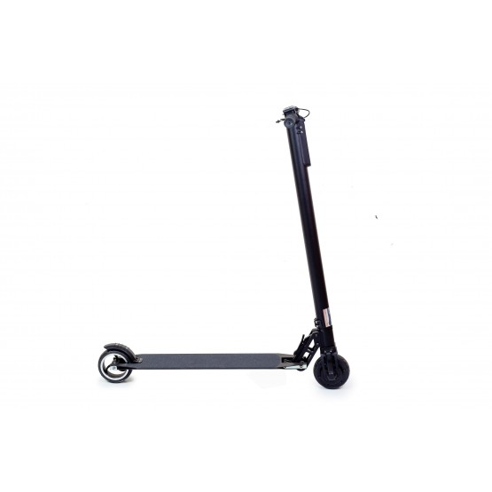 Электросамокат AirDrive Metal 8.8 AH (JackHot) Чёрный