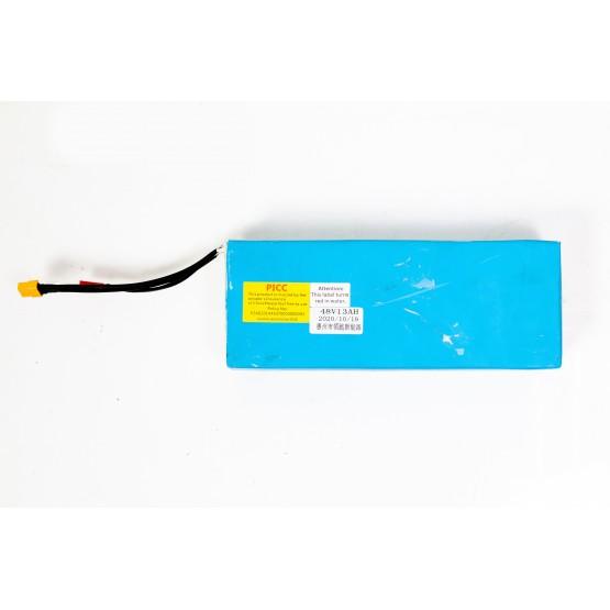 Аккумуляторная батарея Li-ion 48v 13ah