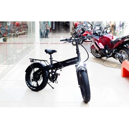 Электровелосипед Nakxus City