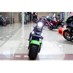Электросамокат CityCoco 2000W зеленый