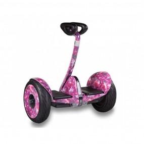 Мини-сигвей Mini Robot фиолетовый