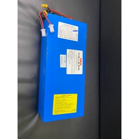 Аккумулятор Samsung LI-ion 60V 30A/H