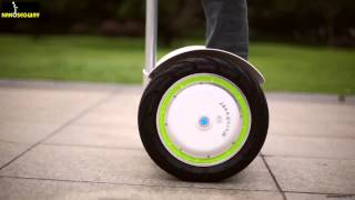 1 AIRWHEEL S3 от NanoSegway