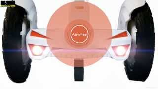 AIRWHEEL S3 от NanoSegway