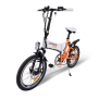 Электровелосипед Elbike Gangstar 2016