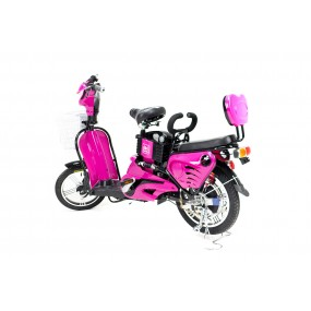 Электровелосипед Elbike Dacha