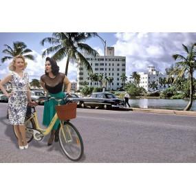 Электровелосипед Elbike Monro