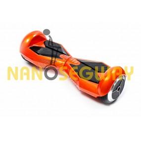 Гироскутер Smart Balance Transformer - красно-черный