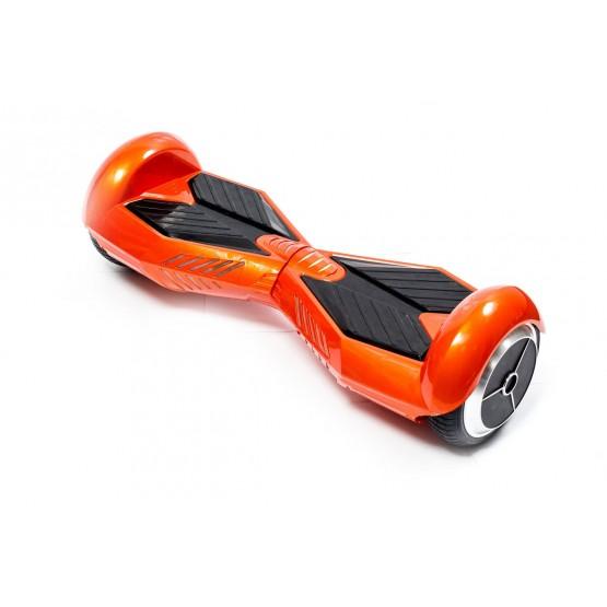 Гироскутер Smart Balance Transformer - оранжево-черный