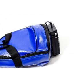 Кожаная сумка для гироскутера