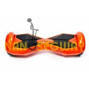Гироскутер Smart Balance Transformer 6.5'' - оранжево-черный