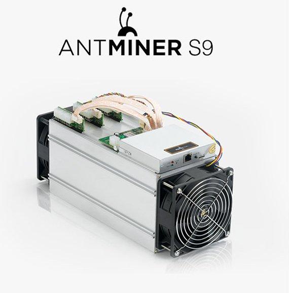 antminer с9