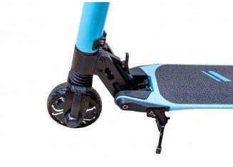 колесо легкого электрического самоката