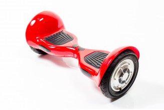 гироскутер сигвей на больших колесах