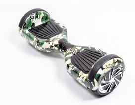 гироскутер smart balance genesis