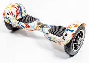 гироскутер смарт баланс