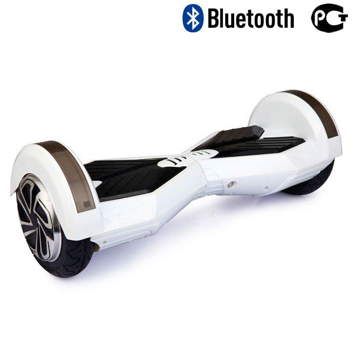 гироскутер с Bluetooth