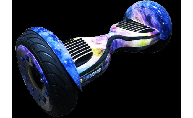 гироскутер Zaxboard