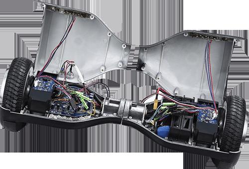 ремонт гироскутеров smart balance в москве