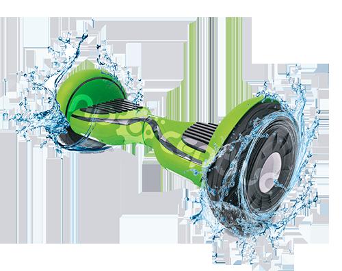 аквазащита гироскутера